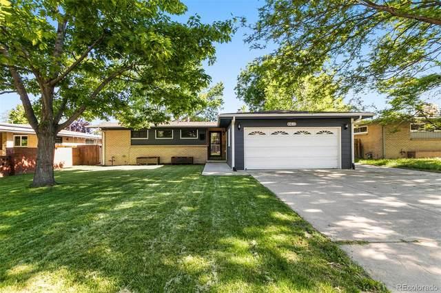 6610 W 26th Avenue, Edgewater, CO 80214 (MLS #8602313) :: 8z Real Estate