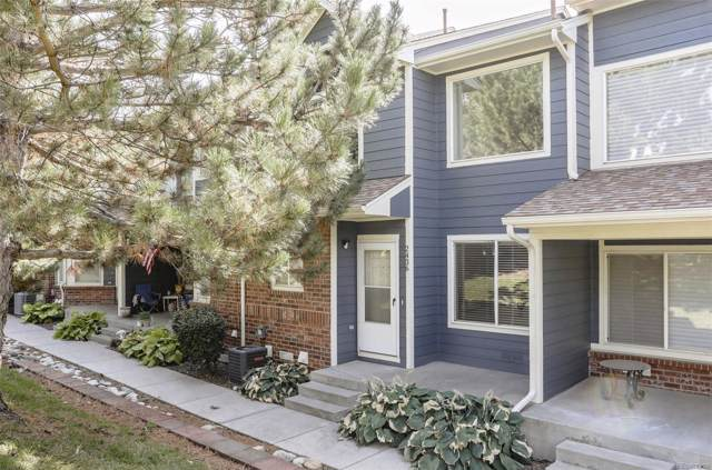 2436 W 82nd Place E, Westminster, CO 80031 (#8602968) :: The DeGrood Team