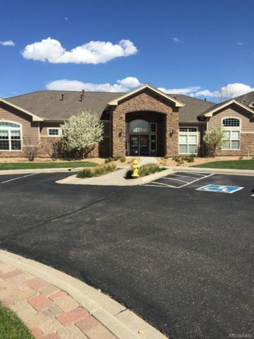 7440 S Blackhawk Street #9204, Englewood, CO 80112 (#8603131) :: Wisdom Real Estate