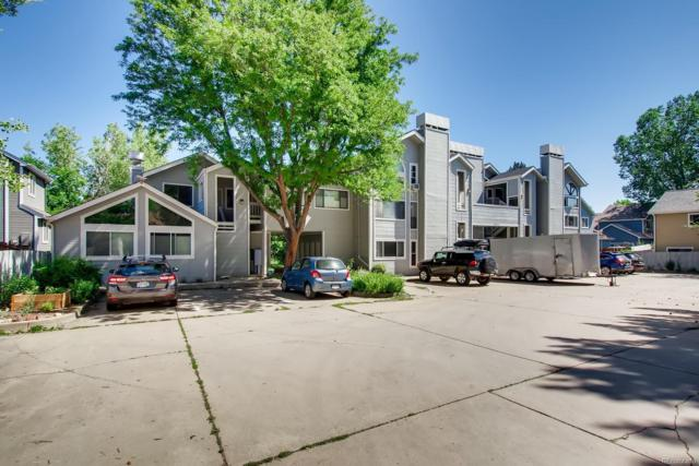 4855 Edison Avenue #111, Boulder, CO 80301 (#8603138) :: The Heyl Group at Keller Williams