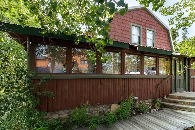 325 Vine Street, Grand Lake, CO 80447 (#8603245) :: Wisdom Real Estate