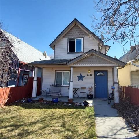 1354 Lipan Street, Denver, CO 80204 (MLS #8603717) :: 8z Real Estate