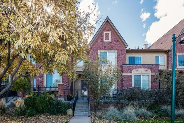 624 Green Ash Street C, Highlands Ranch, CO 80129 (#8604296) :: The Griffith Home Team