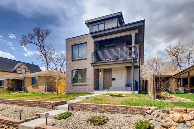 3611 Quitman Street, Denver, CO 80212 (#8604445) :: Berkshire Hathaway HomeServices Innovative Real Estate