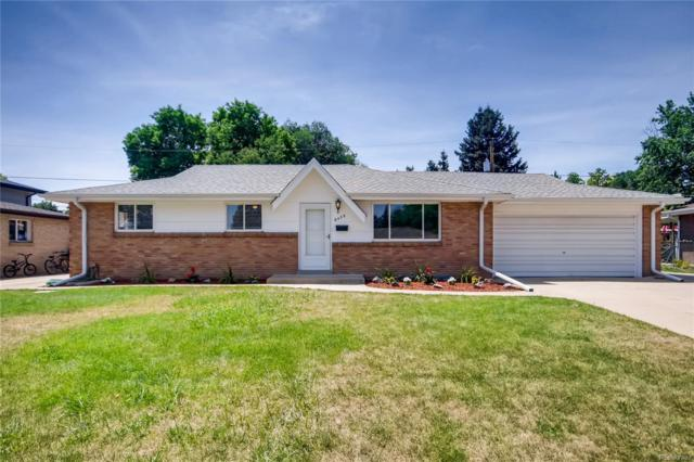 6409 Jay Street, Arvada, CO 80003 (#8604499) :: The Gilbert Group