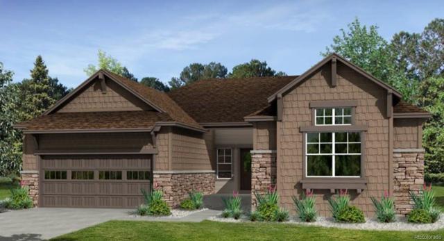 6881 W Asbury Place, Lakewood, CO 80227 (MLS #8604583) :: 8z Real Estate