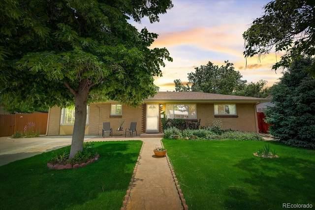 9080 Cypress Drive, Thornton, CO 80229 (#8604960) :: Wisdom Real Estate