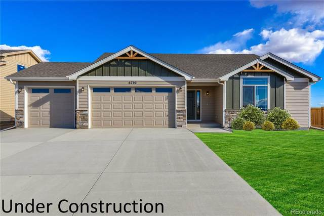 6865 Cattails Drive, Wellington, CO 80549 (MLS #8605117) :: 8z Real Estate