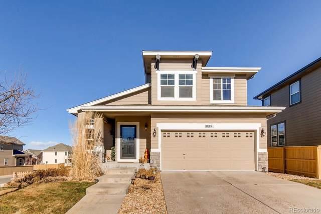 10891 Towerbridge Road, Highlands Ranch, CO 80130 (MLS #8605205) :: 8z Real Estate