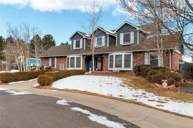 1005 E 19th Avenue, Broomfield, CO 80020 (#8605722) :: The Peak Properties Group