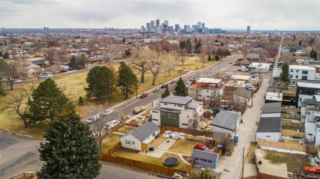2040 W 45th Avenue, Denver, CO 80211 (#8605813) :: The HomeSmiths Team - Keller Williams