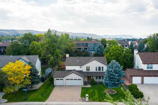 12750 W Dakota Avenue, Lakewood, CO 80228 (MLS #8605921) :: Keller Williams Realty