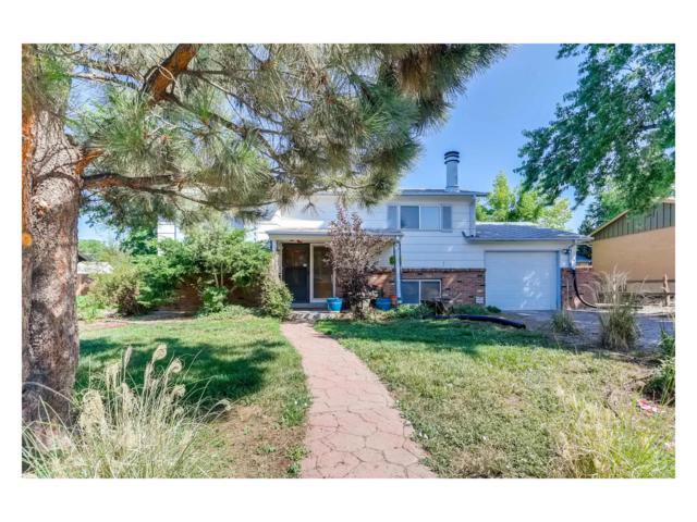 981 S Potomac Way, Aurora, CO 80012 (MLS #8606348) :: 8z Real Estate