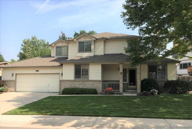 356 W Davies Avenue N, Littleton, CO 80120 (#8606386) :: Bring Home Denver with Keller Williams Downtown Realty LLC