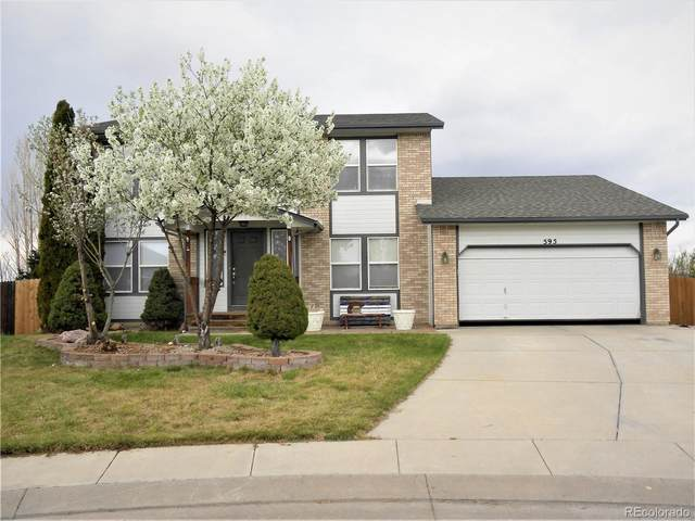 595 Camrose Court, Colorado Springs, CO 80911 (#8606502) :: Kimberly Austin Properties