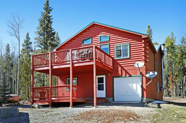 2721 Co Road 659, Fairplay, CO 80440 (#8606915) :: Wisdom Real Estate
