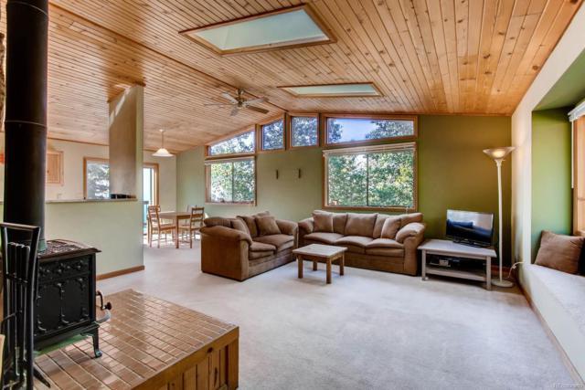 11592 Hannah Drive, Conifer, CO 80433 (#8607040) :: Wisdom Real Estate