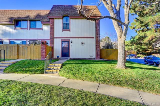 1900 W 102nd Avenue, Thornton, CO 80260 (#8607213) :: The DeGrood Team