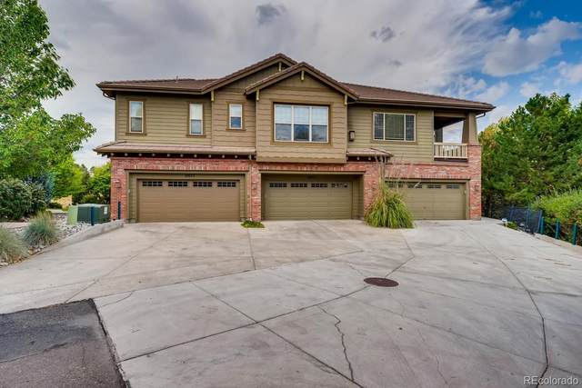 10051 Bluffmont Court, Lone Tree, CO 80124 (#8607313) :: HomeSmart