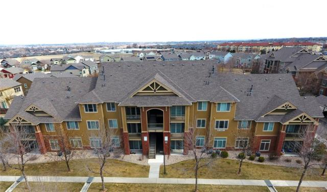 2450 Windrow Drive D102, Fort Collins, CO 80525 (#8607470) :: The Dixon Group