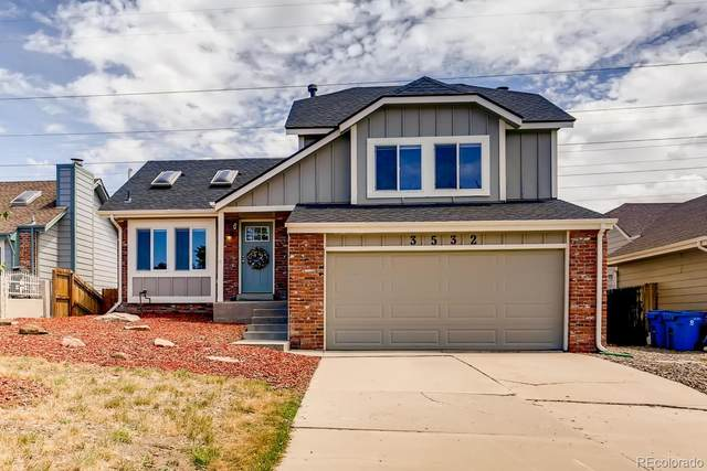 3532 S Halifax Way, Aurora, CO 80013 (MLS #8607472) :: Bliss Realty Group