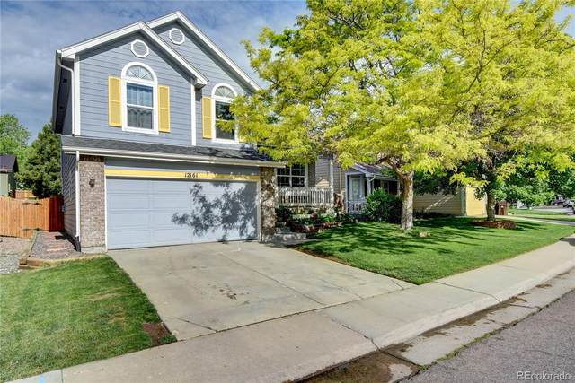 12161 Crabapple Street, Broomfield, CO 80020 (#8607499) :: The DeGrood Team
