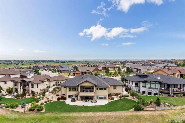 5751 Last Pointe Drive, Windsor, CO 80550 (#8607540) :: The DeGrood Team
