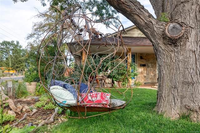514 S Bermont Drive, Lafayette, CO 80026 (MLS #8608185) :: 8z Real Estate