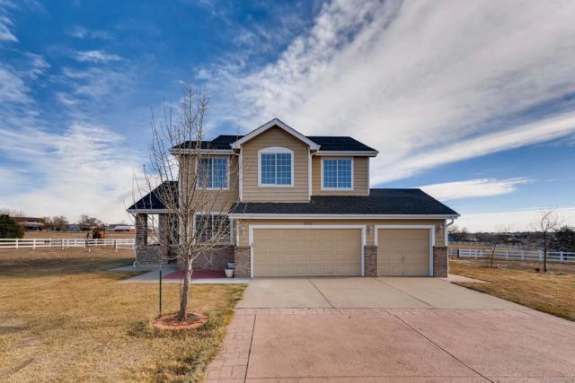 15730 Dallas Street, Brighton, CO 80602 (MLS #8608556) :: Kittle Real Estate