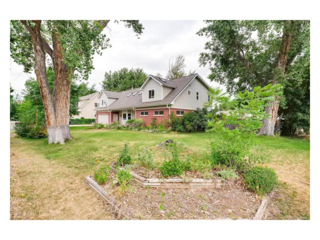 14205 W 50th Place, Arvada, CO 80403 (MLS #8608601) :: 8z Real Estate