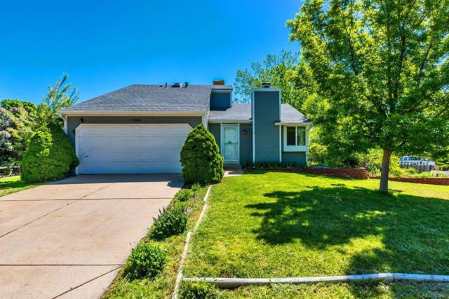 11504 Marshall Street, Westminster, CO 80020 (#8609062) :: The Pete Cook Home Group