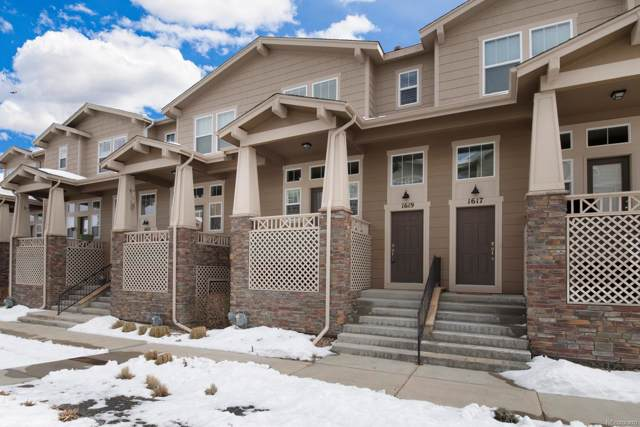 1619 Venice Lane, Longmont, CO 80503 (MLS #8609072) :: 8z Real Estate