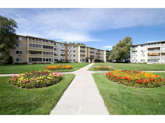 9315 E Center Avenue 10A, Denver, CO 80247 (#8609108) :: The Escobar Group @ KW Downtown Denver