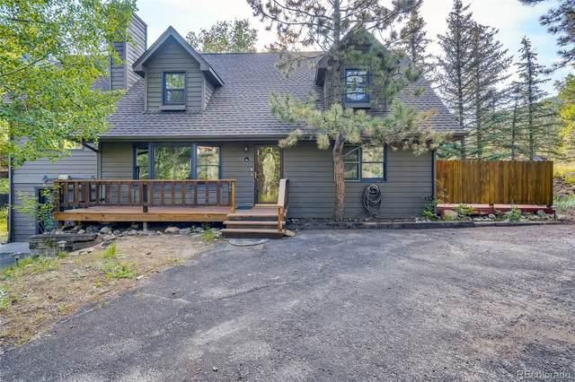 137 Silver Lode Circle, Dumont, CO 80436 (#8609141) :: Venterra Real Estate LLC