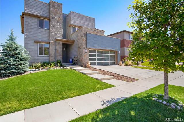 17847 E 107th Way, Commerce City, CO 80022 (#8609915) :: The Heyl Group at Keller Williams