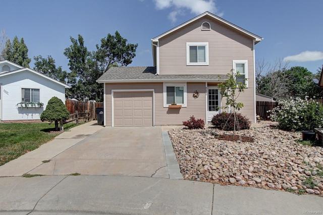 4622 S Pagosa Circle, Aurora, CO 80015 (MLS #8610028) :: 8z Real Estate