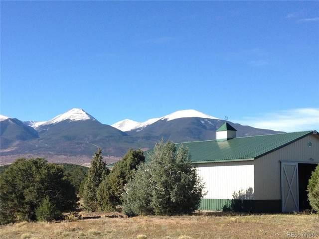 172 Sunrise Ridge, Cotopaxi, CO 81223 (MLS #8610120) :: 8z Real Estate
