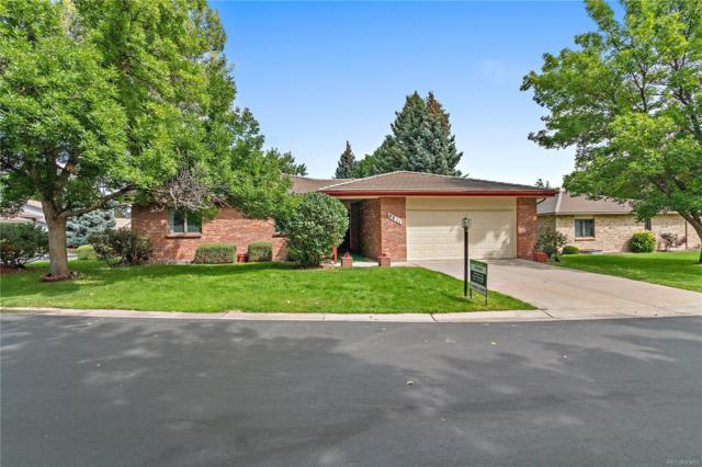 8011 W 78th Place, Arvada, CO 80005 (#8610206) :: The Peak Properties Group