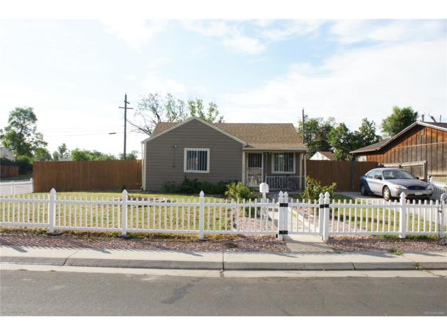 790 Moline Street, Aurora, CO 80010 (MLS #8610328) :: 8z Real Estate