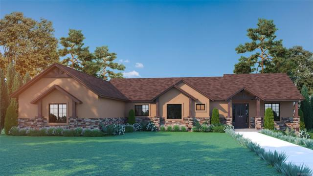 2665 Fox View Trail, Franktown, CO 80116 (#8610440) :: Bring Home Denver