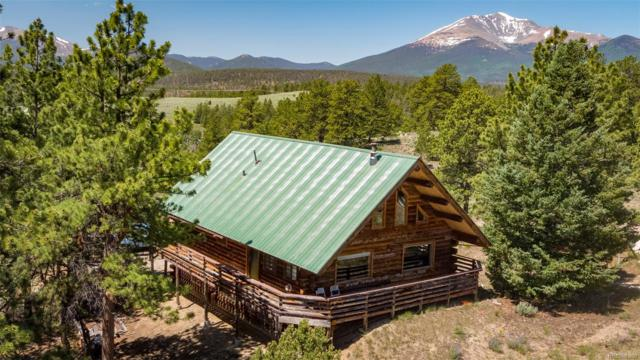 975 Us Highway 285, Salida, CO 81201 (#8610554) :: Mile High Luxury Real Estate