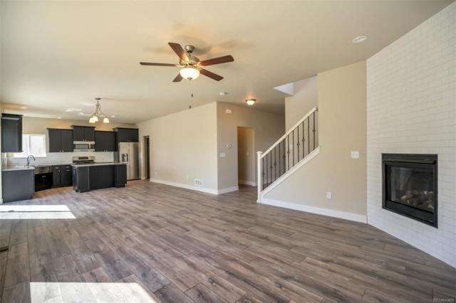 101 Santiago Street, Frederick, CO 80530 (#8610735) :: The Peak Properties Group