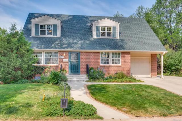 6343 S High Street, Centennial, CO 80121 (#8611149) :: Bring Home Denver