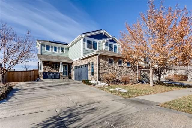 5025 S Haleyville Street, Aurora, CO 80016 (MLS #8611553) :: 8z Real Estate