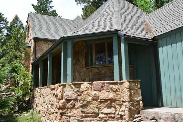 11793 Braun Way, Conifer, CO 80433 (#8611569) :: Wisdom Real Estate
