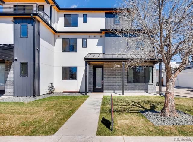 123 W Yale Avenue, Denver, CO 80223 (MLS #8611610) :: 8z Real Estate