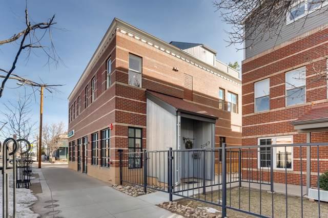 2060 Pearl Street, Boulder, CO 80302 (#8611663) :: Compass Colorado Realty