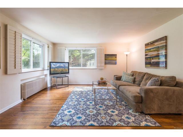 525 Jackson Street #109, Denver, CO 80206 (MLS #8611701) :: 8z Real Estate