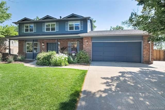 7866 S Jackson Circle, Centennial, CO 80122 (#8612039) :: Bring Home Denver with Keller Williams Downtown Realty LLC