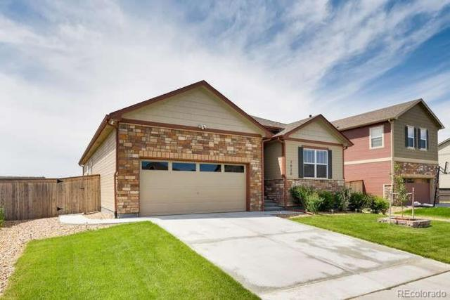 7920 E 136th Drive, Thornton, CO 80602 (MLS #8612050) :: 8z Real Estate